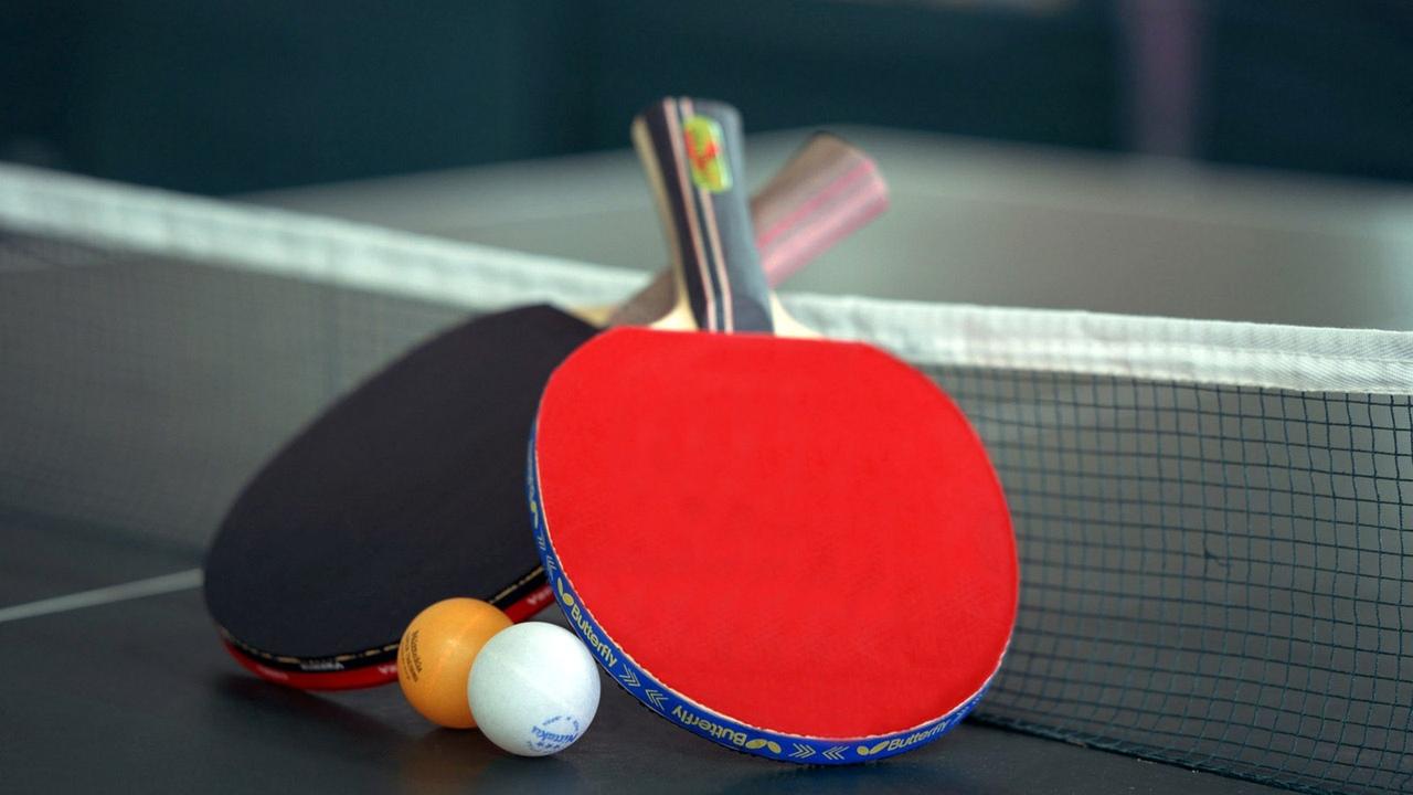 Настольный теннис — бесплатно!